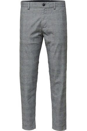 SELECTED Hombre Pijamas - Pantalón 'York