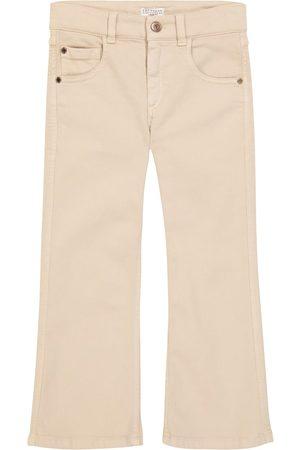 Brunello Cucinelli Jeans flared