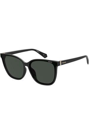 Polaroid Mujer Gafas de sol - Gafas de Sol PLD 4101/F/S Asian Fit 807/M9