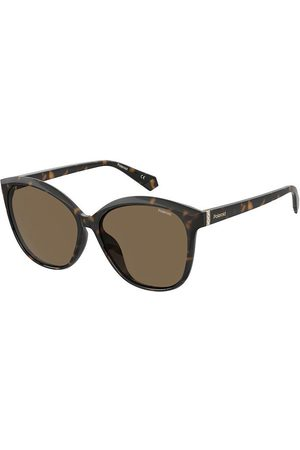 Polaroid Mujer Gafas de sol - Gafas de Sol PLD 4100/F/S Asian Fit 086/SP