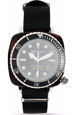 Briston Watches Reloj Clubmaster Diver Pro de 44mm