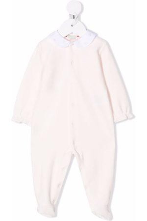 BONPOINT Pijama Tintina con bordes bordados