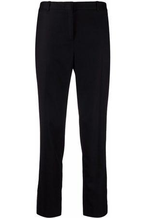Fabiana Filippi Mujer Pantalones capri y midi - Pantalones capri de talle medio