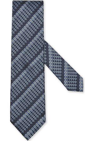 Ermenegildo Zegna Hombre Corbatas y corbatín - Corbata con rayas diagonales