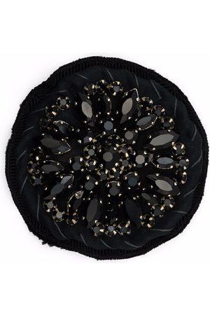Prada Broche con detalles de cristales