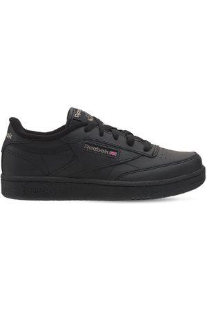 "Reebok | Niño Sneakers ""club C"" De Piel 11"