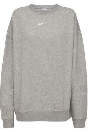 Nike | Mujer Sudadera De Mezcla De De Algodón Xs