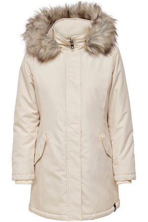 ONLY Mujer Parkas - UNICOLOR PARKA