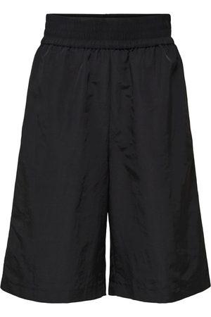 SELECTED Mujer Estampados - Pantalón 'Bella