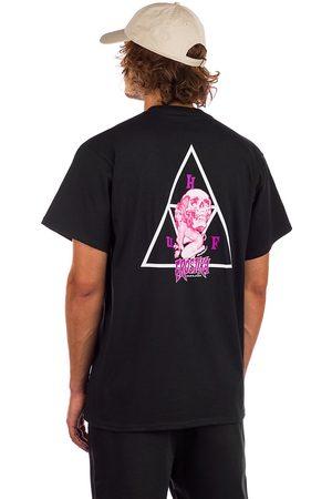 Huf Rjb TT T-Shirt