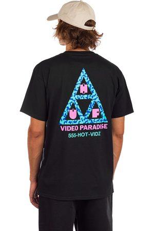 Huf Video Paradise TT T-Shirt