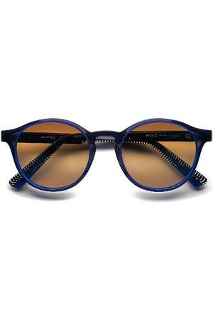 Etnia Barcelona Hombre Gafas de sol - Gafas de Sol Avinyo 2 Polarized BKBL