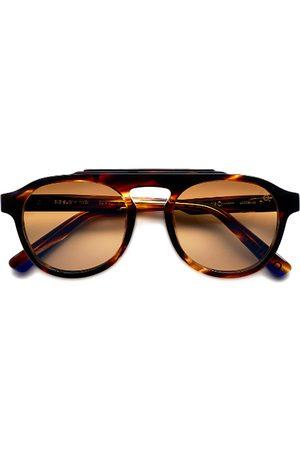 Etnia Barcelona Hombre Gafas de sol - Gafas de Sol Big Sur Polarized HVBL
