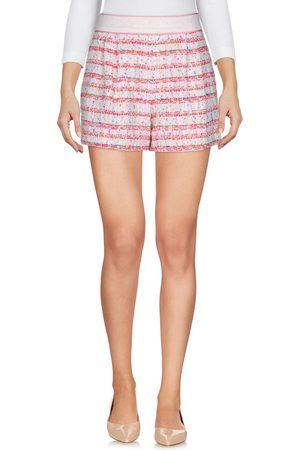 Moschino Mujer Bermudas - Pantalones cortos y bermudas