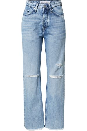Pepe Jeans Mujer Cintura alta - Vaquero 'ROBYN