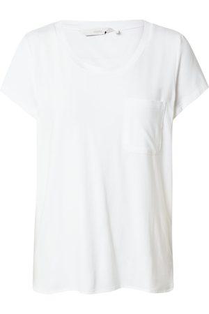 Numph Mujer Camisetas y Tops - Camiseta 'BOWIE