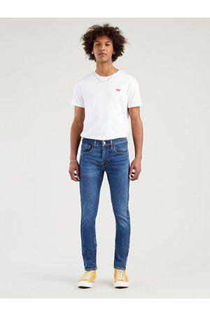 Levi's Jean de talle alto extremadamente ceñido 519™ Indigo medio / Dolf Silver