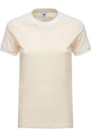 adidas   Mujer Camiseta 3 Bandas 36