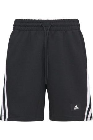 adidas   Hombre Shorts Future Icon De Mezcla De Algodón Xs