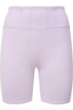 LIVE THE PROCESS | Mujer Shorts Prisma Sin Costuras Con Cintura Alta Xs