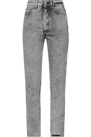 Chiara Ferragni Mujer Cintura alta - Pantalones vaqueros