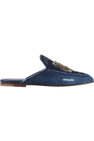 TOD'S Mujer Zuecos - Mules & Zuecos