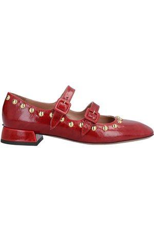A.BOCCA Mujer Tacón - Zapatos de salón