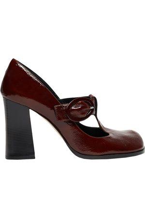 8 Mujer Tacón - Zapatos de salón