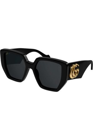 Gucci GG0956S 003 Shiny Black