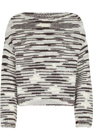 Missoni Mujer Jerséis y suéteres - Jersey en mezcla de lana de manga larga