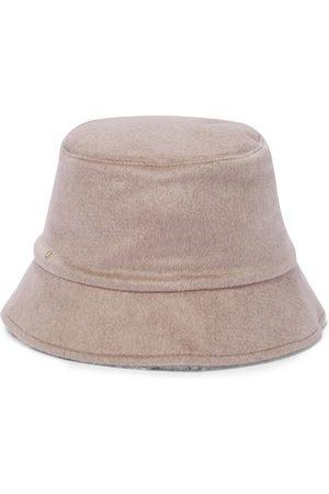 Max Mara Sombrero de pescador Pavia reversible