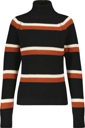 Marni Jersey de cuello alto de lana