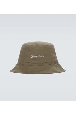 Jacquemus Sombrero de pescador Le Bob Picchu