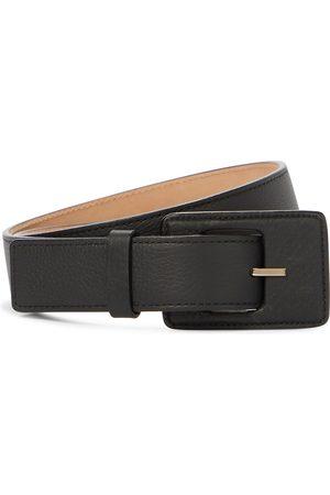 Loro Piana Mujer Cinturones - Cinturón de piel