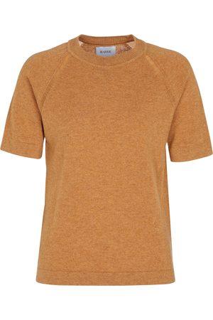 Barrie Camiseta de cachemir