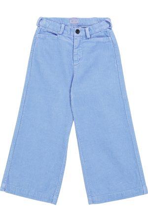 MORLEY Pantalones Oracle Soul pana de algodón