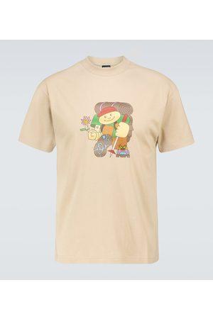 Jacquemus Camiseta Le T-shirt Trek