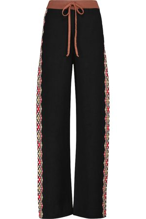 Marni Pantalones de chándal de punto
