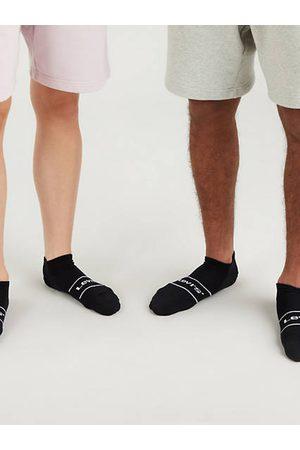 Levi's ® Low Cut Sportswear Socks 2 Pack / Black