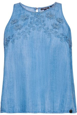 Superdry Mujer Tops - Top
