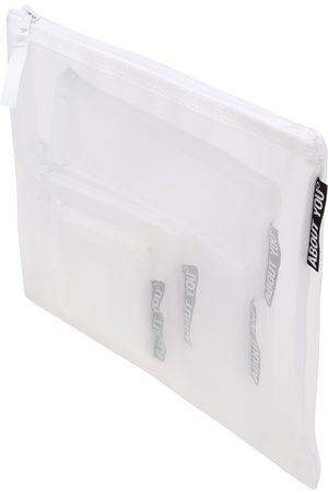 ABOUT YOU Neceser 'Mesh-Bag Set