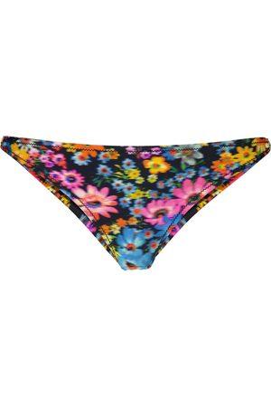 Stella McCartney Mujer Bikinis - Braga de bikini floral
