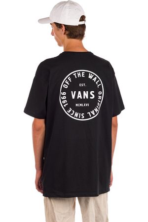 Vans Off The Wall Classic 10 Cent T-Shirt