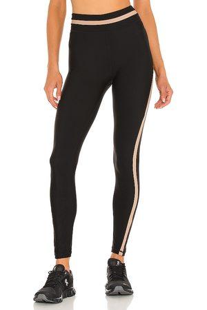 THE UPSIDE Pantalones sandy en color talla L en - Black. Talla L (también en M, S, XS).