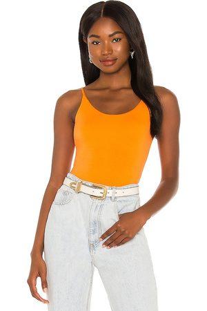 Lovers + Friends Body bara en color talla L en - Orange. Talla L (también en M, S, XL, XS, XXS).