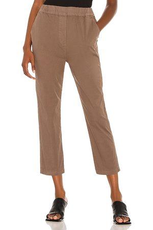PISTOLA Pantalón lainey en color marrón talla L en - Brown. Talla L (también en M, S, XS).