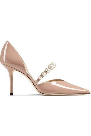 Jimmy Choo Zapatos Aurelie con tacón de 85mm