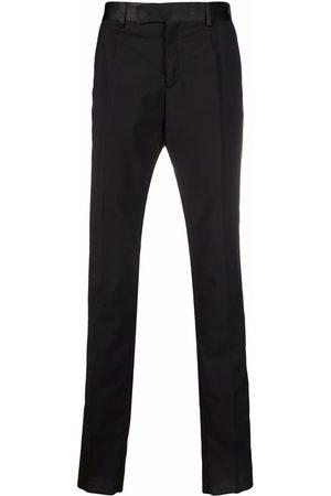 Versace Pantalones de chándal con cintura en contraste