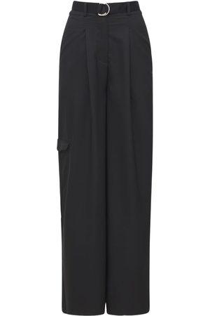 Reebok | Mujer Pantalones Classic De Pierna Ancha Xs