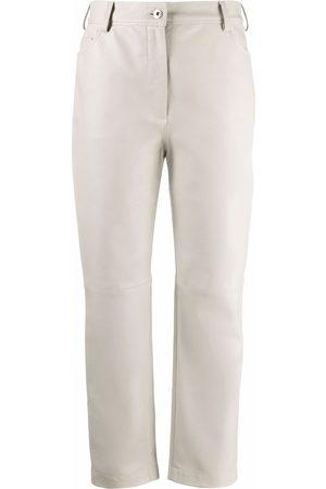 Stella McCartney Pantalones Hailey capri
